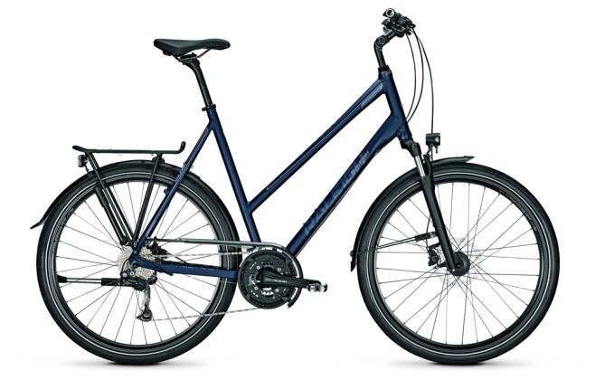 Trekkingbike Raleigh RUSHHOUR 4.0 XXL 2022