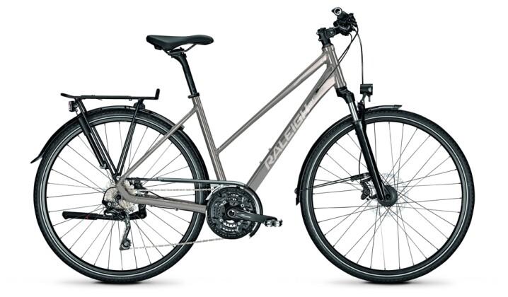 Trekkingbike Raleigh RUSHHOUR 6.0 2022