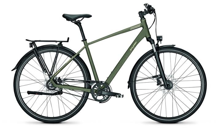 Trekkingbike Raleigh RUSHHOUR 6.5 2022