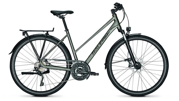 Trekkingbike Raleigh RUSHHOUR 7.0 2022