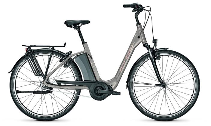 e-Citybike Raleigh CORBY 7 2022