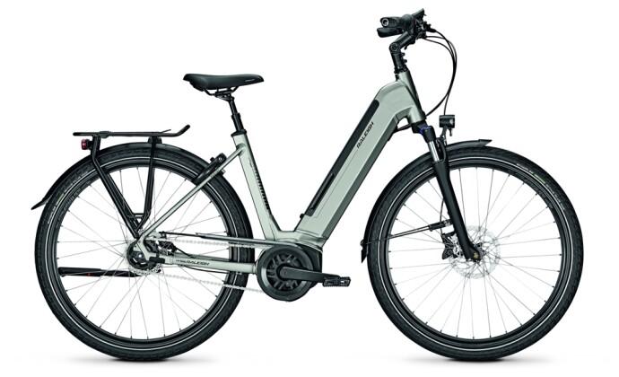 e-Citybike Raleigh BRISTOL XXL 2022