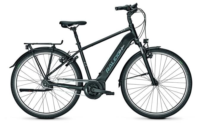 e-Citybike Raleigh BRISTOL LTD 2022