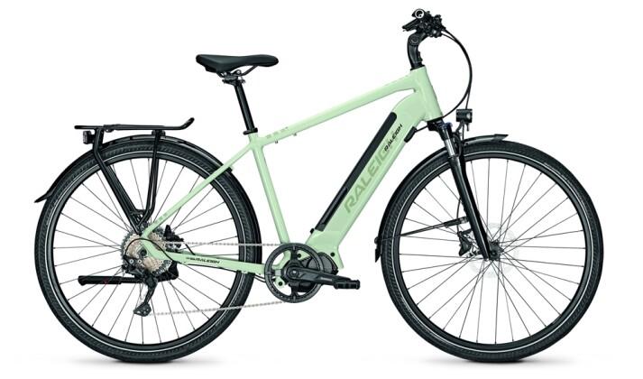 e-Trekkingbike Raleigh PRESTON 11 2022