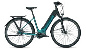 e-Trekkingbike Raleigh PRESTON PREMIUM