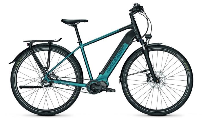 e-Trekkingbike Raleigh PRESTON PREMIUM 2022
