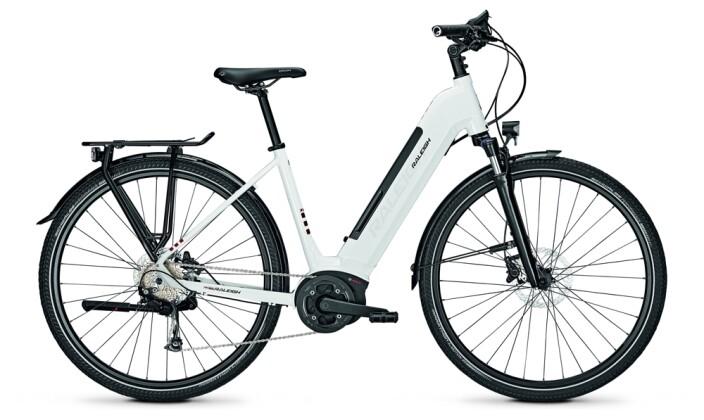 e-Trekkingbike Raleigh KENT 9 2022