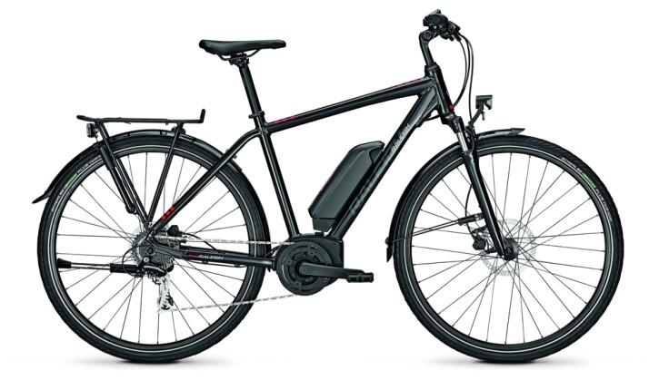 e-Trekkingbike Raleigh STOKER LTD 2022