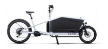 e-Lastenrad Cube Cargo Sport Dual Hybrid 1000 flashwhite´n´black