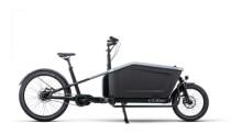 e-Lastenrad Cube Cargo Dual Hybrid 1000 flashgrey´n´black