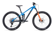 Mountainbike Cube Stereo 120 Rookie actionteam