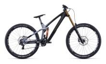 Mountainbike Cube TWO15 HPC SLT 29 carbon´n´flashgrey