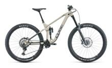 Mountainbike Cube Stereo ONE77 Race 29 desert´n´grey