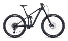 Mountainbike Cube Stereo ONE77 Pro 29 black anodized