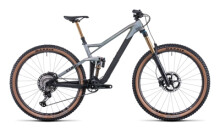 Mountainbike Cube Stereo 150 C:68 SLT 29 prizmsilver´n´carbon