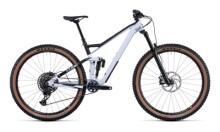 Mountainbike Cube Stereo 150 C:62 Race 29 flashwhite´n´carbon