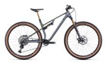Mountainbike Cube AMS ONE11 C:68X TM 29 flashgrey´n´olive