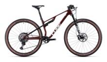 Mountainbike Cube AMS ZERO99 C:68X Race 29 liquidred´n´carbon