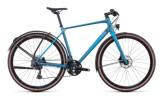 Urban-Bike Cube SL Road Race FE blue´n´blue