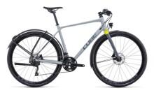 Urban-Bike Cube SL Road Pro FE lunar´n´green