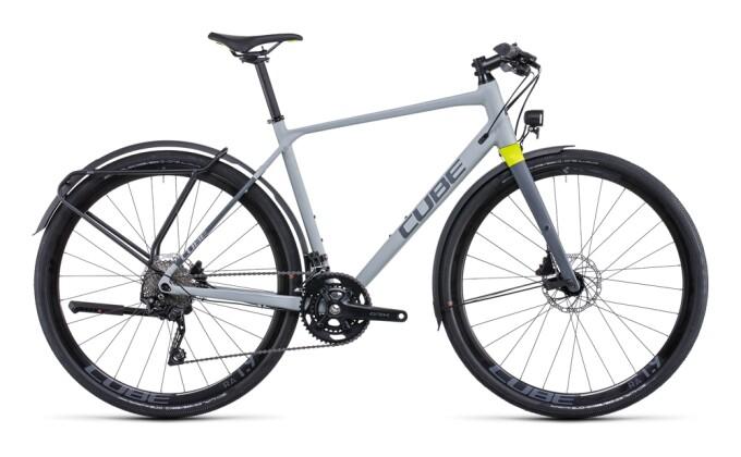 Urban-Bike Cube SL Road Pro FE lunar´n´green 2022