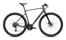 Urban-Bike Cube SL Road C:62 SLT flatprizmblack´n´black