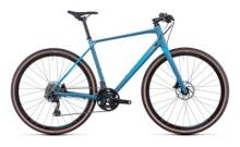 Urban-Bike Cube SL Road Race blue´n´blue