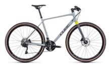 Urban-Bike Cube SL Road Pro lunar´n´green