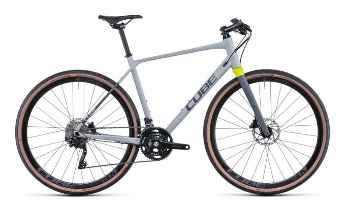 Urban-Bike Cube SL Road Pro lunar´n´green 2022
