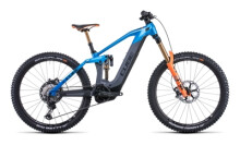 e-Mountainbike Cube Stereo Hybrid 160 HPC Actionteam 625 27.5