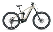 e-Mountainbike Cube Stereo Hybrid 160 HPC SL 625 27.5 desert´n´black