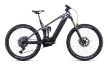 e-Mountainbike Cube Stereo Hybrid 140 HPC SLT 625 27.5 prizmsilver