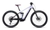 e-Mountainbike Cube Stereo Hybrid 140 HPC SL 750 29 violetwhite´n´bl