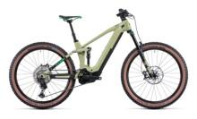 e-Mountainbike Cube Stereo Hybrid 140 HPC SL 625 27.5 green´n´flash