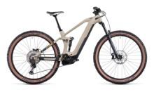e-Mountainbike Cube Stereo Hybrid 140 HPC Race 625 desert´n´orange