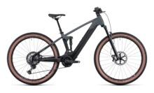 e-Mountainbike Cube Stereo Hybrid 120 SLT 750 29 prizmblack´n´black