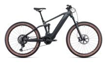 e-Mountainbike Cube Stereo Hybrid 120 SLT 625 27.5 prizmblack´n´black