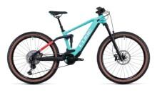 e-Mountainbike Cube Stereo Hybrid 120 SL 750 29 team