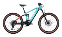 e-Mountainbike Cube Stereo Hybrid 120 SL 625 27.5 team