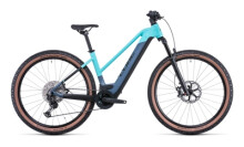 e-Mountainbike Cube Reaction Hybrid SLT 750 29 denim´n´iceblue