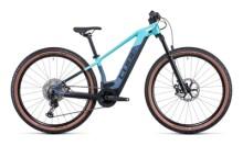 e-Mountainbike Cube Reaction Hybrid SLT 625 29 denim´n´iceblue