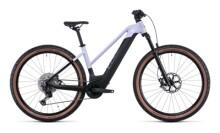 e-Mountainbike Cube Reaction Hybrid SLT 750 29 violetwhite´n´black