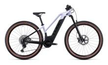 e-Mountainbike Cube Reaction Hybrid SLT 625 29 violetwhite´n´black