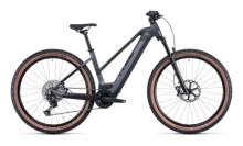 e-Mountainbike Cube Reaction Hybrid SLT 750 29 prizmblack´n´black
