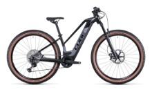 e-Mountainbike Cube Reaction Hybrid SLT 625 29 prizmblack´n´black