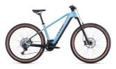 e-Mountainbike Cube Reaction Hybrid SL 750 29 sagemetallic´n´silver