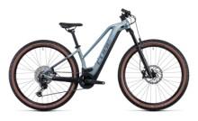 e-Mountainbike Cube Reaction Hybrid SL 625 29 sagemetallic´n´silver