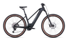 e-Mountainbike Cube Reaction Hybrid SL 750 29 black´n´metal