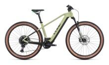 e-Mountainbike Cube Reaction Hybrid EXC 750 29 green´n´flashgreen