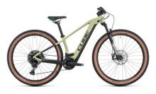e-Mountainbike Cube Reaction Hybrid EXC 625 29 green´n´flashgreen